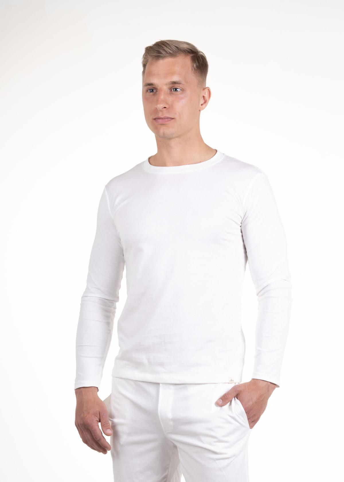 koszulka fairtrade 100% bawełna